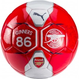 Puma ARSENAL FAN BALL MINI - Mini futbalová lopta