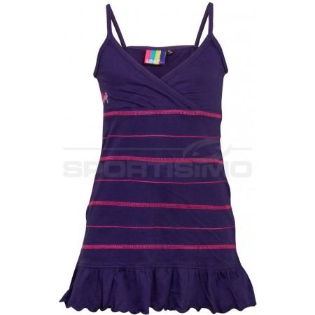 Dievčenské šaty - Loap PYRKA