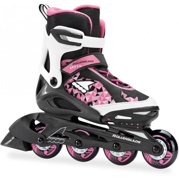 Rollerblade ARROW G - Dievčenské in-line korčule
