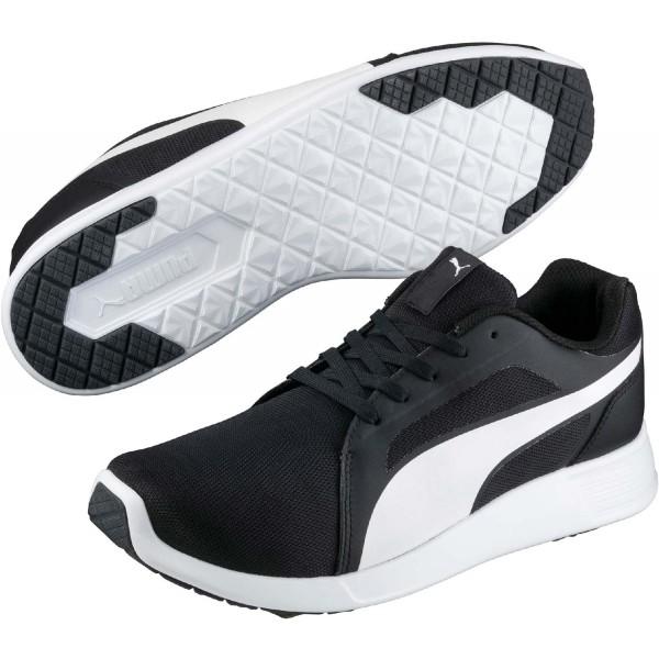 Puma ST TRAINER EVO - Pánska voľnočasová obuv