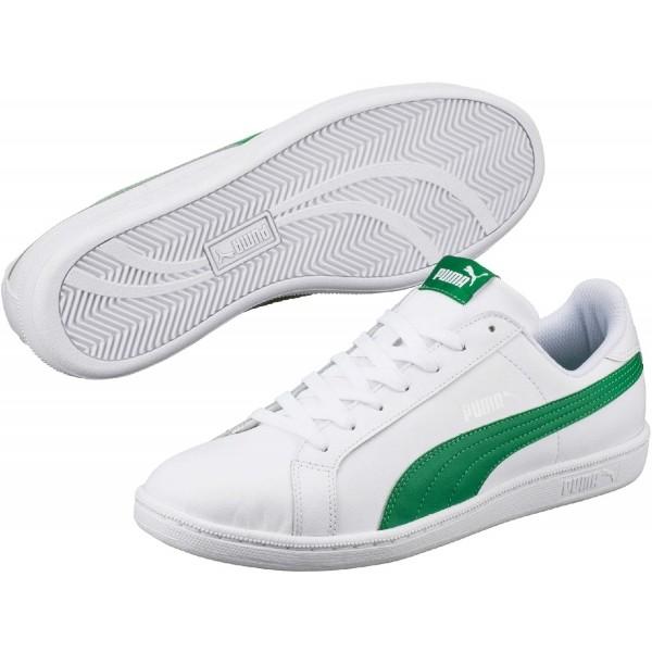 Puma SMASH L - Pánska vychádzková obuv