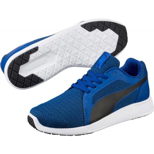 Puma ST TRAINER AVO KNIT - Pánske bežecké topánky
