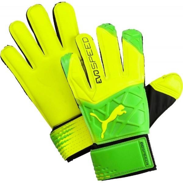 Puma EVOSPEED 5.5 - Brankárske rukavice