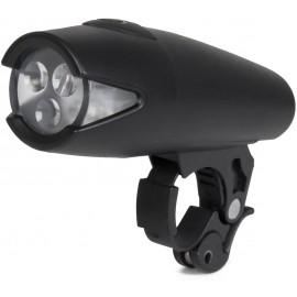Sportisimo JY-840 Černé Světlo přední -