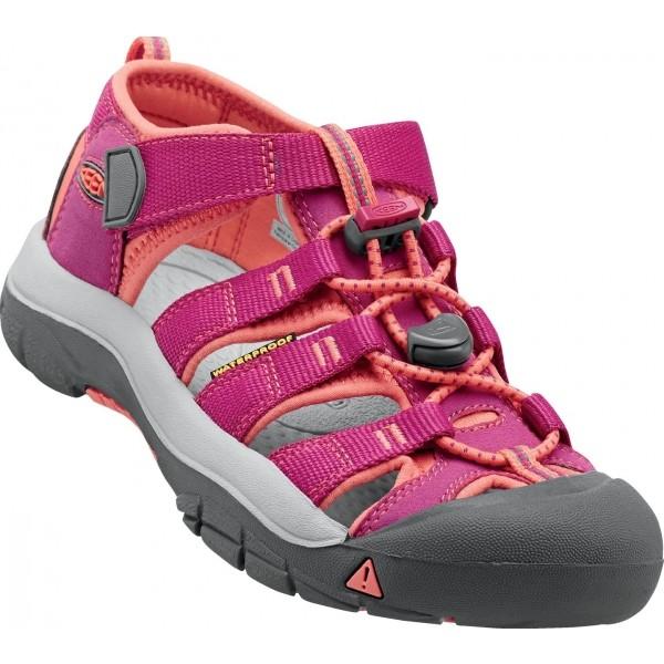 Keen NEWPORT H2 K - Detské sandále