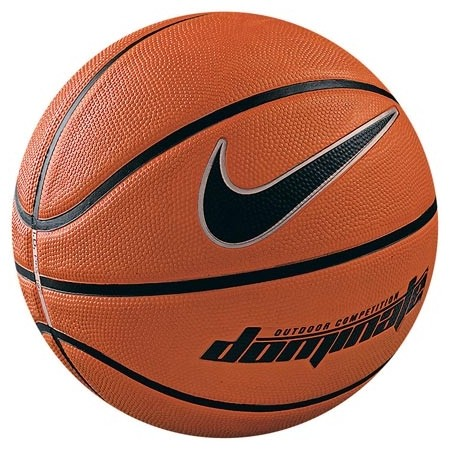Basketbalová lopta - Nike DOMINATE 5