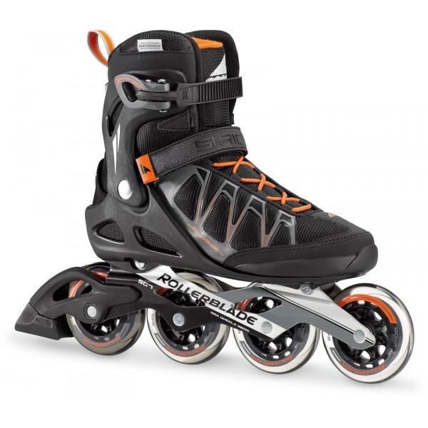 Rollerblade SIRIO 90 ST - Pánske fitness korčule