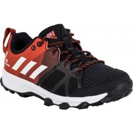 adidas KANADIA 8 K - Detská obuv
