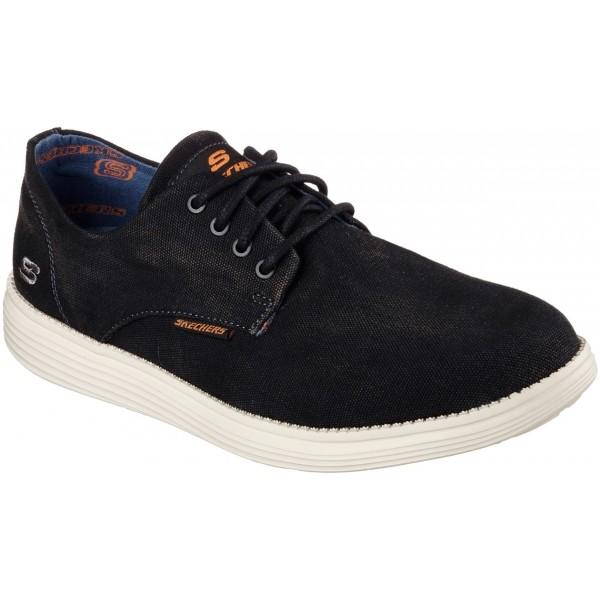 Skechers STATUS - Pánska voľnočasová obuv