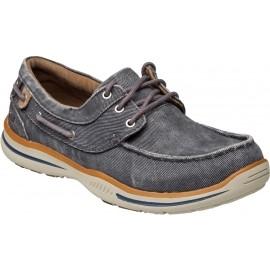 Skechers ELECTED-HORIZON - Pánska voľnočasová obuv