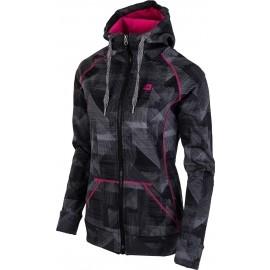 Alpine Pro SIENNA - Dámska softshellová bunda