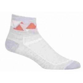 Icebreaker MULTISPORT MINI W - Dámske športové ponožky