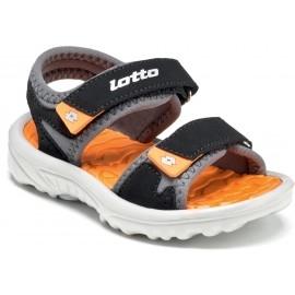 Lotto LAS ROCHAS III INF - Detské sandále