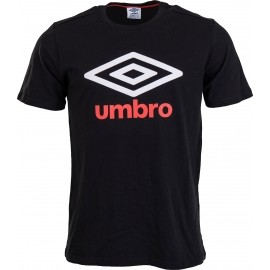 Umbro LARGE LOGO TEE