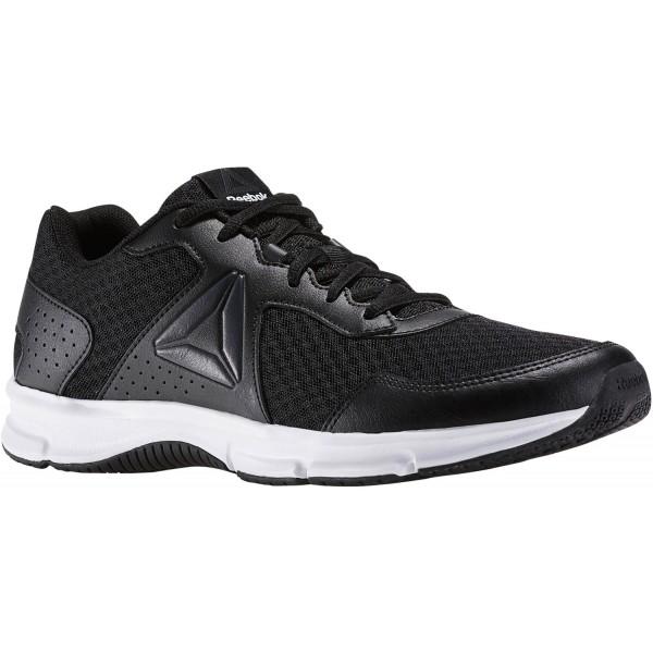 Reebok CANTON RUNNER - Pánska bežecká obuv