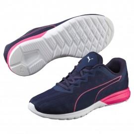 Puma VIGOR CROSS HATCH W - Dámska vychádzková obuv 2c84290705