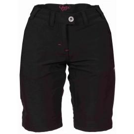 Alpine Pro AZURA - Dámske šortky