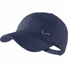 Nike KIDS METAL SWOOSH CAP - Detská šiltovka - Nike