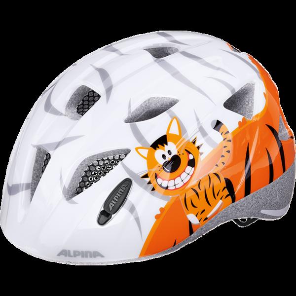 Alpina Sports XIMO - Detská cyklistická prilba