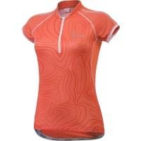 Klimatex RINA - Dámsky cyklistický dres