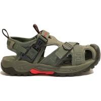 Numero Uno CRUZ M 12 - Pánske outdoorové sandále