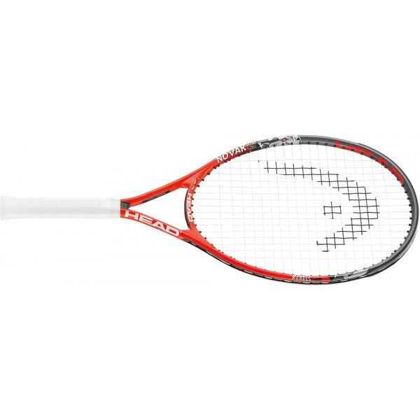 Head NOVAK 25 - Detská tenisová raketa
