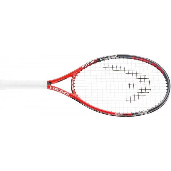 Head NOVAK 23 - Detská tenisová raketa