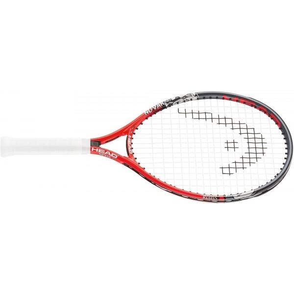 Head NOVAK 21 - Detská tenisová raketa