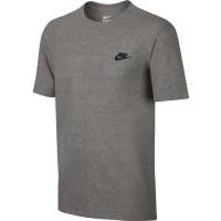 Nike M NSW TEE CLUB EMBRD FTRA - Pánske tričko