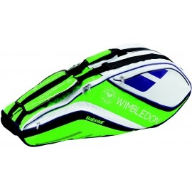 Babolat TEAM RACKET HOLDER WIMBLEDON X6 - Tenisový bag