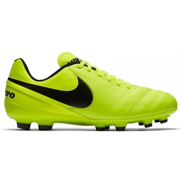Nike TIEMPO GENIO II LEATHER FG - Pánske kopačky