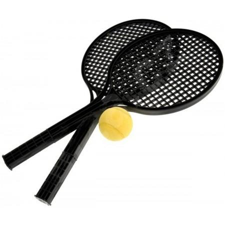 Sada na lenivý tenis - SPORT TEAM SOFT TENIS SET