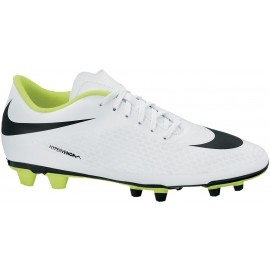 Nike HYPERVENOM PHADE FG - Pánske kopačky - Nike