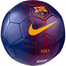 Nike FC BARCELONA SKILLS - Mini futbalová lopta