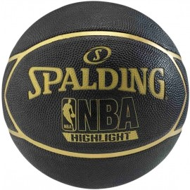 Spalding NBA Highlight - Basketbalová lopta