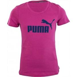 Puma STYLE  ESS LOGO TEE G