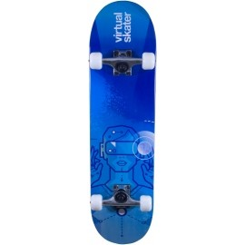 Virtual Skate VS-31-VIRTUAL - Skateboard 31""