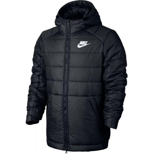 Nike SPORTSWEAR JKT HD - Pánska bunda
