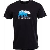Hi-Tec BEAR - Pánske tričko