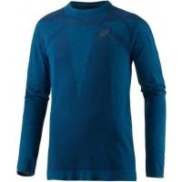 Asics SEAMLESS LS - Pánske bežecké tričko
