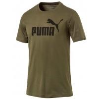 Puma ESS NO 1 TEE - Pánske tričko