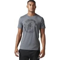 Reebok SPIN TEE - Pánske tričko
