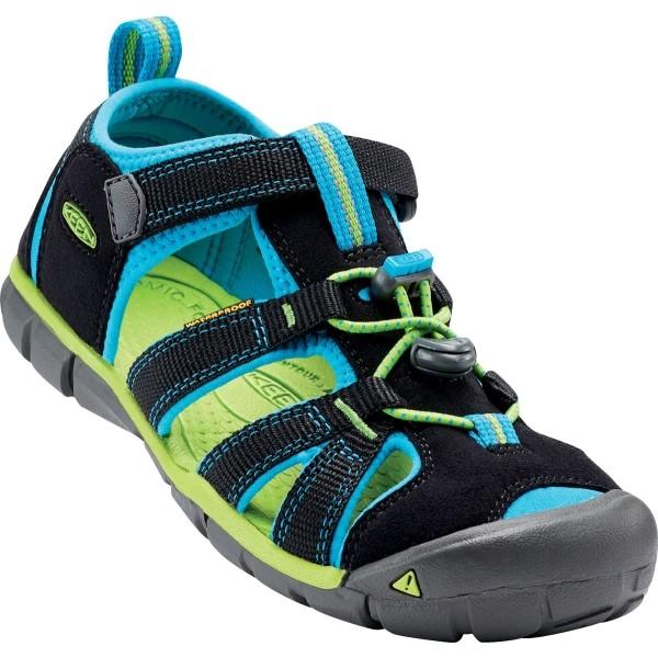 Keen SEACAMP II CNX K - Detské sandále