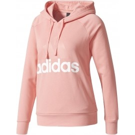 adidas ESSENTIALS LINEAR OVER HEAD HOODIE