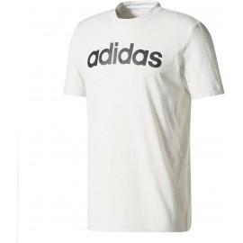 adidas COMM M TEE - Pánske tričko