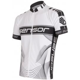 Sensor TEAM - Pánsky cyklistický dres