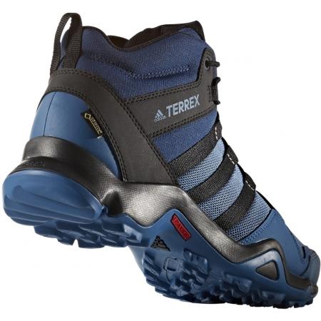 Pánska treková obuv - adidas TERREX AX2R MID GTX - 10