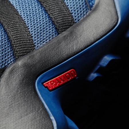 Pánska treková obuv - adidas TERREX AX2R MID GTX - 13