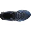 Pánska treková obuv - adidas TERREX AX2R MID GTX - 2