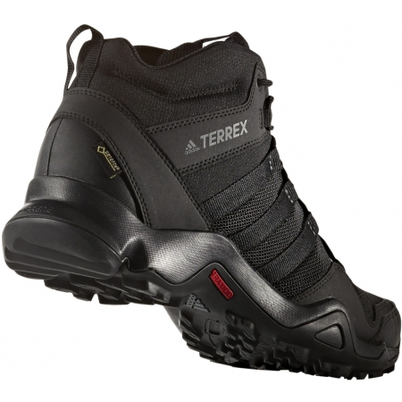 Pánska treková obuv - adidas TERREX AX2R MID GTX - 8